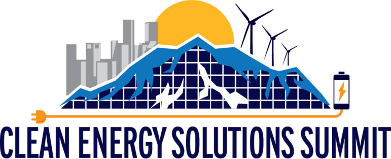 Clean Energy Solutions Summit Logo